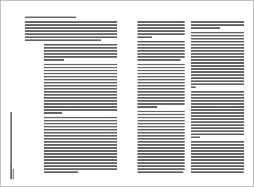 """Bladspiegel """"ogenschijnlijk"""". Klik om deze artist edition te doorbladeren."""